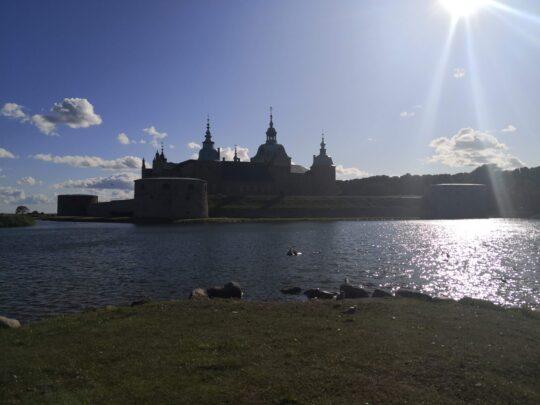 Kalmar zamek